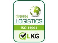 QLKG Green Logistics